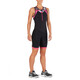 2XU Active Damer pink/sort